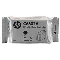 HP C6602A 1.0 EPOS Black Inkjet Print Cartridge C6602A
