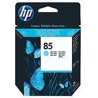 HP Light Cyan No 85 Inkjet Printhead C9423A