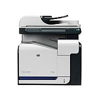 HP Colour LaserJet CM3530FS Laser Printer CC520A