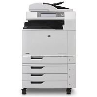 HP Colour LaserJet CM6030F Laser Printer CE665A