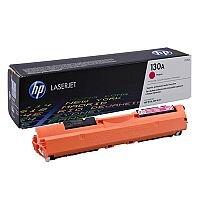 HP 130A Magenta Laserjet Toner Cartridge CF353A