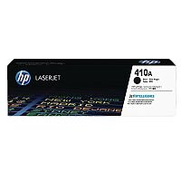 HP 410A Black Laser Toner Cartridge For HP Laser Printers & MFP's, High Speed Performance, Great Quality & Page Yield, Anti-Fraud Technology