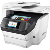HP Officejet Pro 8740 All-in-one Printer White D9L21A