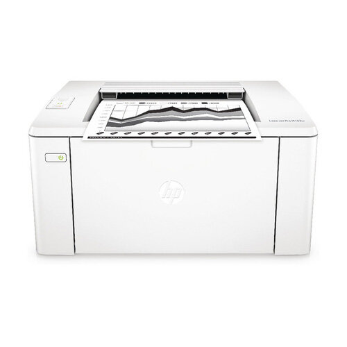 HP LaserJet Pro M102w Mono Laser Printer G3Q35A