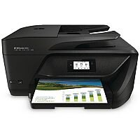HP OfficeJet 6950 All in One Printer P4C78A