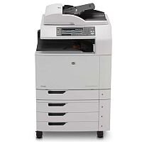 HP Colour LaserJet CM6040F Laser Printer Q3939A
