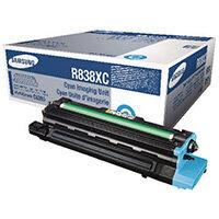 Samsung CLX-R838XC Cyan Imaging Unit SU609A