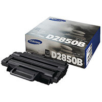 Samsung ML-D2850B Black High Yield Toner Cartridge SU654A