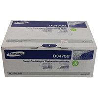 Samsung ML-D3470B Black High Yield Toner Cartridge SU672A