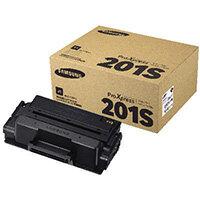 Samsung MLT-D201S Black Toner Cartridge SU878A