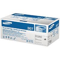 Samsung MLT-D307E Black Extra High Yield Toner Cartridge SV058A