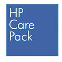 Hewlett Packard Care Pack 3-Year Standard Single Function Printer UG186E