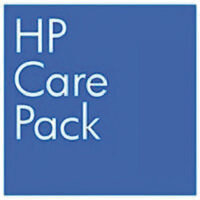 Hewlett Packard 2-Year Care Pack Standard Exchange Office Jet 7000 WD UG218E