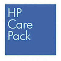 Hewlett Packard Care Pack Next Business Day Hardware UJ574E