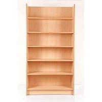 5 Shelf Book Case SF5