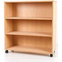 Mobile Book Case