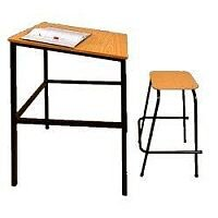 Drawing Table 600x600x790mm