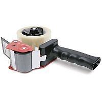 Rapesco Hand Held Carton Sealer Black (Pack of 1) 55mm
