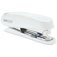 Rapesco ECO Spinna Executive Heavy Duty Stapler White 1390