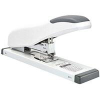 Rapesco ECO HD-100 Heavy Duty Stapler Soft White 1386