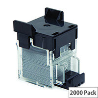 Rapesco Staple Cartridge EH-20FE Pack of 2000