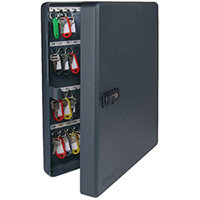 Helix 100 Key Combination Key Safe HX810818