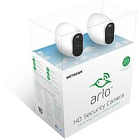 Arlo Smart Home Security Camera DAY/NIGHT 2 CAMERAS IN