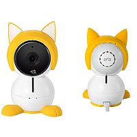 Arlo Smart Home Security Camera BABY CAT SKIN