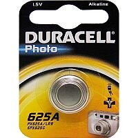 Duracell Battery 1.5V LITHIUM PHOTO IN