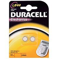 Duracell Battery 1.5V ELECTRONICS 2 PACK