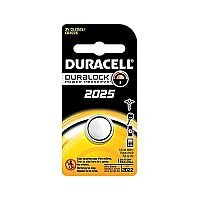 Duracell Battery 3V Electronics