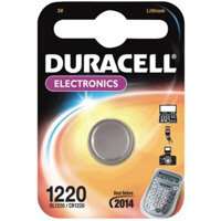 Duracell Battery 3V COIN CELL