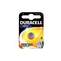 Duracell Multipurpose Battery 80 mAh Silver Oxide 1.5 V DC