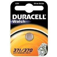 Duracell Battery 370/3711.5V WATCH