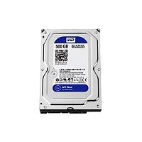WD Blue WD5000AZRZ 500 GB 3.5in Internal Hard Drive SATA 5400rpm 64 MB Buffer