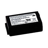 Honeywell 6000-BTSC Handheld Device Battery 2200 mAh 3.7 V DC