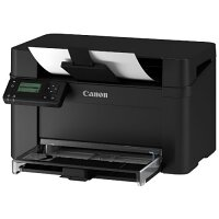 Canon i-SENSYS LBP LBP113w Laser Printer - Monochrome - 22 ppm Mono - 2400 x 600 dpi Print - 150 Sheets Input - Wired & Wireless - Black
