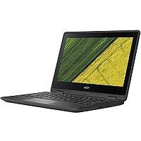 "Acer Spin SP111-31 Laptop 11.6"" (29.5 cm) Windows 10 Home - Black Notebook"