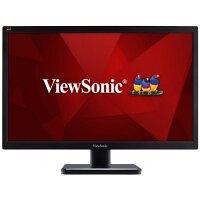 "Viewsonic VA2223-H Computer Monitor 21.5"" - Full HD 1920 x 1080 - LED LCD Monitor - 16:9 - HDMI, VGA - Black"