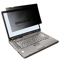 """Dicota Secret 12.5"""" (31.8 cm) 16:9 4-Way Privacy Filter for PC and Laptop Screens Widescreen Notebook"""
