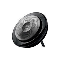 Jabra Speak 710 UC Speaker System 10 W RMS Portable Battery Rechargeable Wireless Speakers Bluetooth USB Charging Port