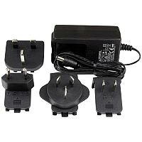 StarTech 9V DC Power Adapter - 9 Volts, 2 Amps - 9V DC Output Voltage - Input 230V - 2 A Output Current