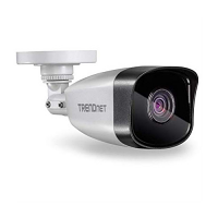 TRENDnet TV-IP324PI Network CCVT Camera RJ-45 LAN Compatible - 1280x720 Resoultion - CMOS Sensor