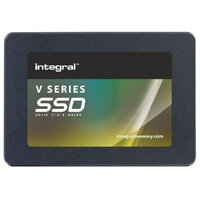 Integral 120GB Solid State Drive V2 Series SATA 2.5 Inch 6Gbps INSSD120GS625V2
