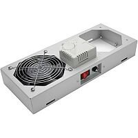 1 Way Filtered Switched Fan