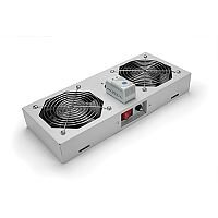 2 Way Filtered Switched Fan
