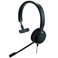 Jabra Evolve 20 Mono Headset