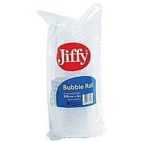 Small bubble Wrap 300mmx3m 20Rll