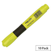 Ergo Bright Highlighter Yellow JN69979