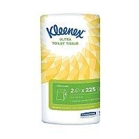 Kleenex Ultra Toilet Tissue 2-Ply Pk24 (Pack of 1)